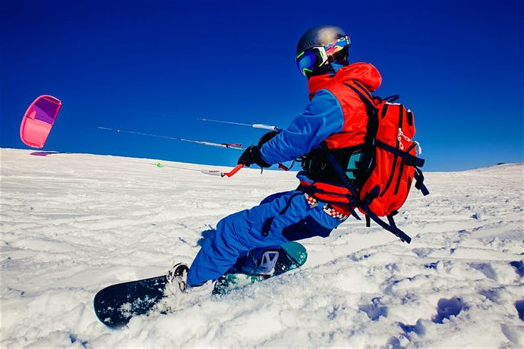 5 alternative winter sports and where to try them winter