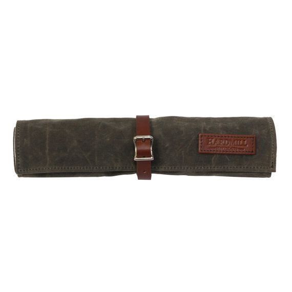 Hey, I found this really awesome Etsy listing at https://www.etsy.com/dk-en/listing/287006701/tool-roll-waxed-canvas-dark-oak