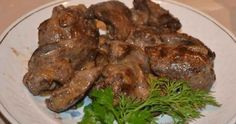 Cel mai delicios ficat preparat în stil turcesc! Va fi îndrăgit chiar și de copii!