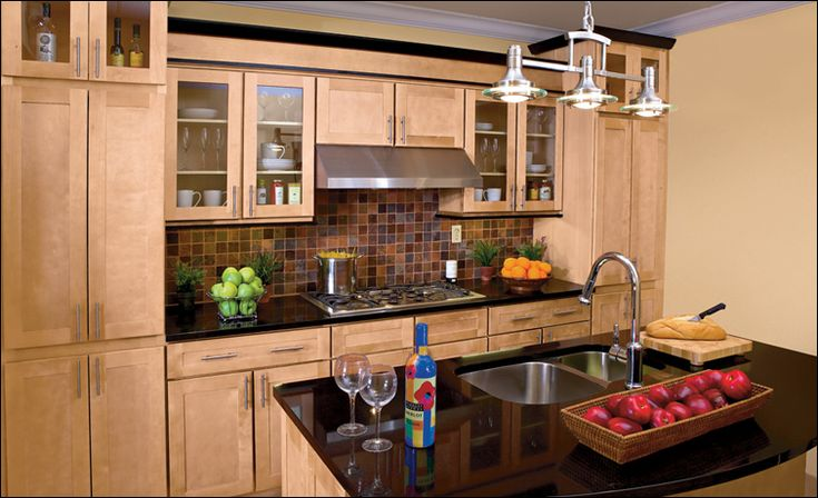 Best Teak Wood Affordable Kitchen Cabinets With Border 400 x 300