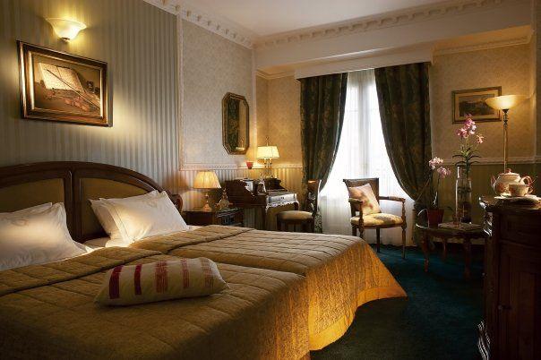 Mediterranean Palace Hotel, Thessaloniki, Greece, Member of Top Peak Hotels