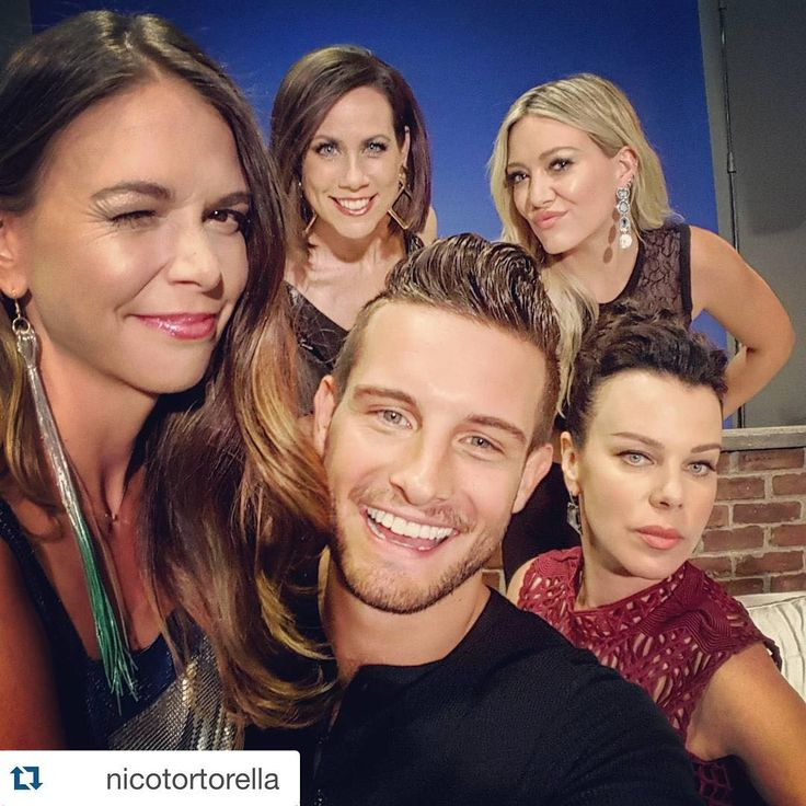 We're getting ready for season 2! Are you? Click to catch up on season one of Younger on TV Land starring Sutton Foster, Hilary Duff, Debi Mazar, Miriam Shor and Nico Tortorella.