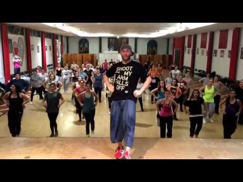 Bailando - Zumba Fitness by Ricardo Rodrigues - YouTube <3 this one too!!!