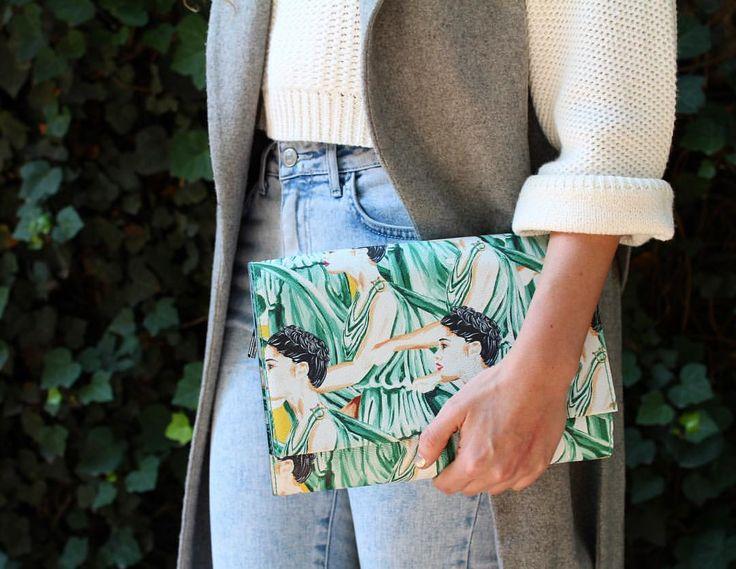 "122 Me gusta, 34 comentarios - Beauty Brunch (@beautybrunchblog) en Instagram: ""Nuevo post en el blog... Favorite Key Items For Fall 🍁❄️ New post up in the blog #bloggers #fall…"""