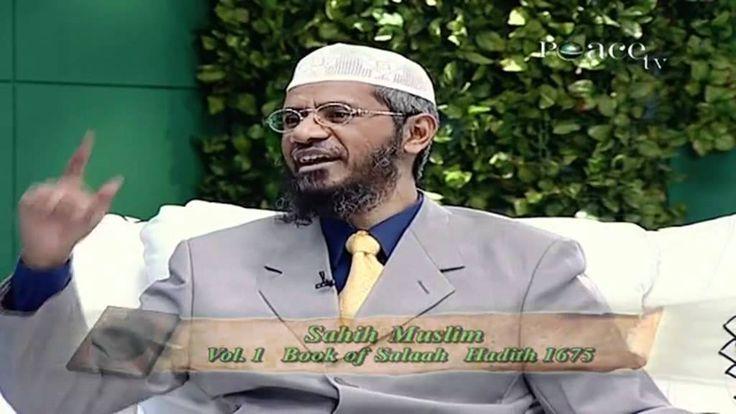 Lailatul Qadr --  The Night of Power -- Shab e Qadr | by Dr. Zakir Naik ...