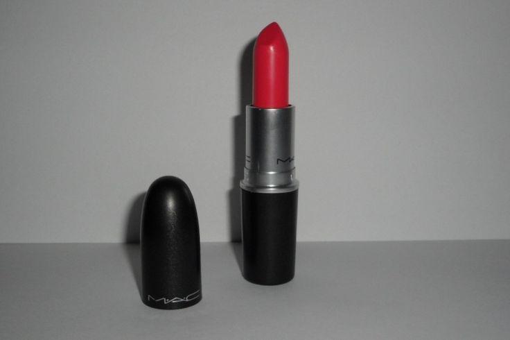 MAC Impassioned Lipstick: Lipsticks 14 50Usd, Impass Lipsticks, Makeup, Lipsticks Impass, Vibrant Colors, Mac Lipsticks, Pink Lipsticks,  Lips Rouge, Mac Impass
