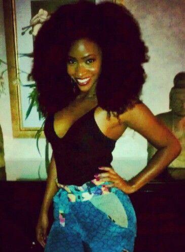 246 best images about Teyonah Parris on Pinterest | Updo ...