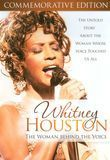 Whitney Houston: The Woman Behind the Voice [DVD] [English] [2013], 19679631