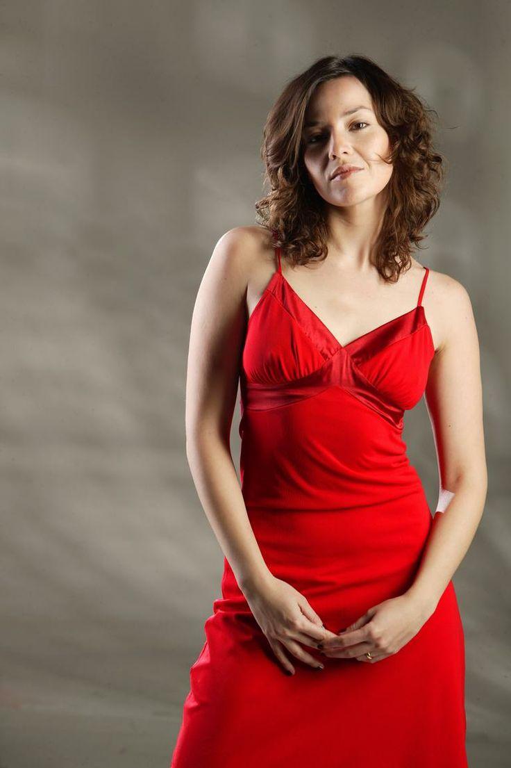 Adela Secall nude 68