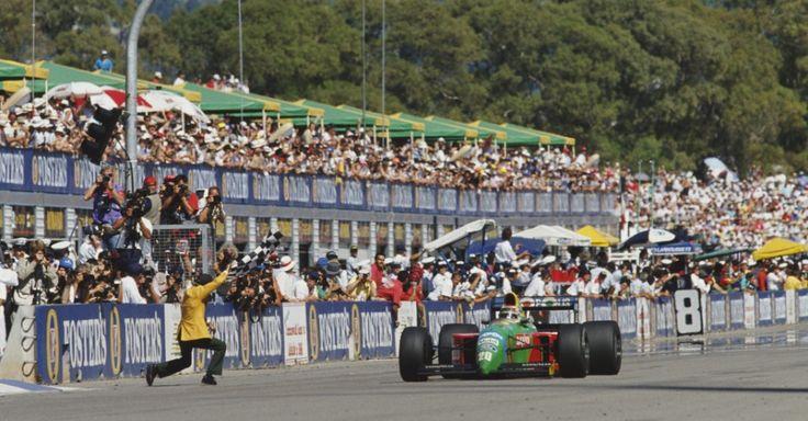 A carreira do tricampeão Nelson Piquet na Fórmula 1 - F1 - UOL Esporte