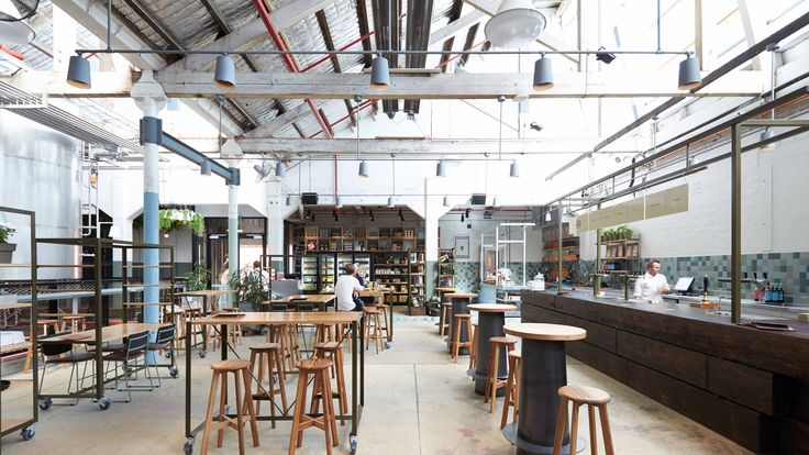 white rabbit brewery by foolscap studio - Google Search