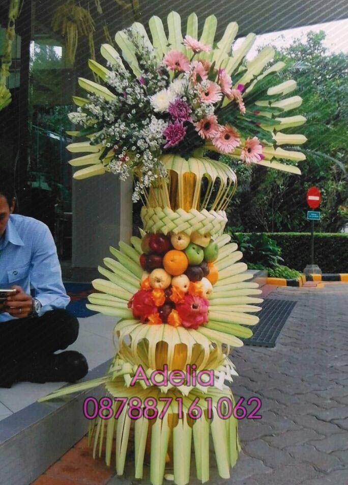 kembar-mayang-buah-jual-janur-kuning-murah-jakarta-salonkecantikanpanggilan-adeliasalonmuslimah