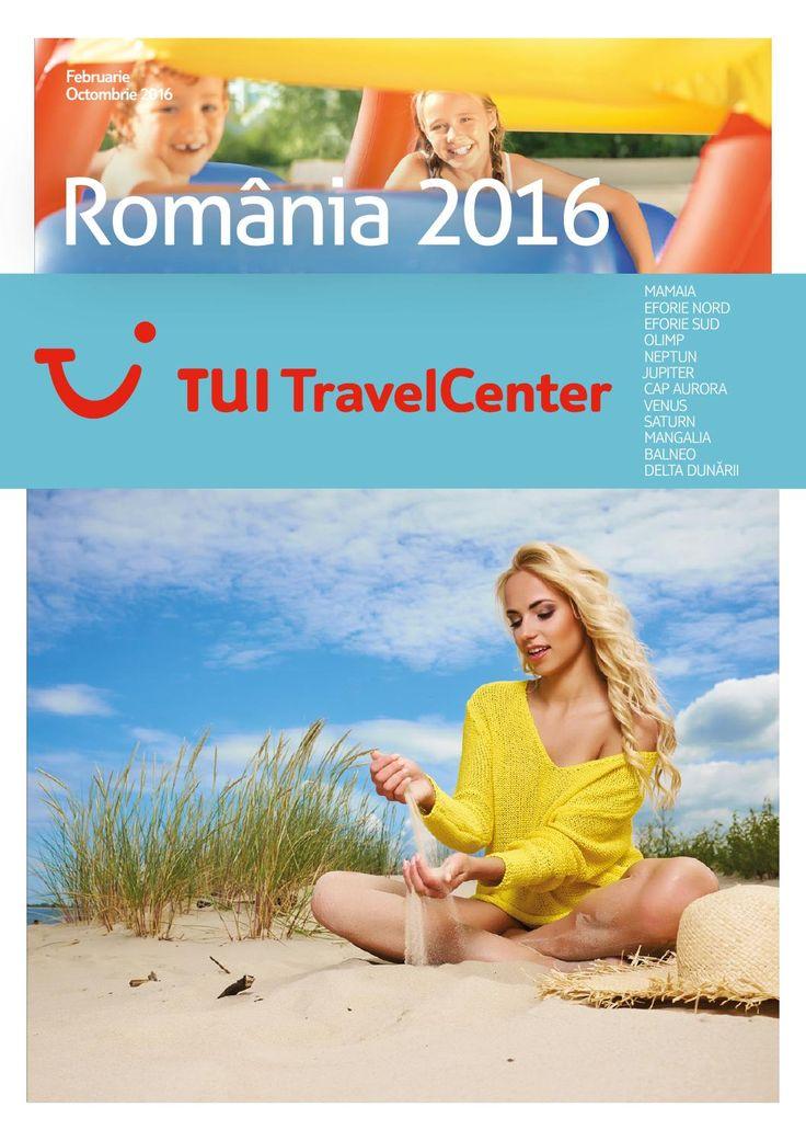 Catalog TUI TravelCenter Oferte Romania 2016! Oferte si recomandari: Zenith Conference & Spa Hotel (fost Hodel Golden Tulip), 4 stele