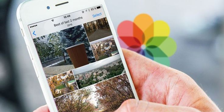 Master the iOS Photos App with These Hidden Gems - Make Tech Easier