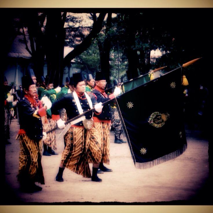 Karaton Surakarta Hadiningrat pict 2