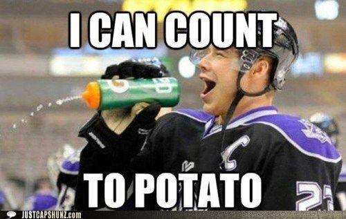 I love hockey and I love hockey boys, but this is hilarious!
