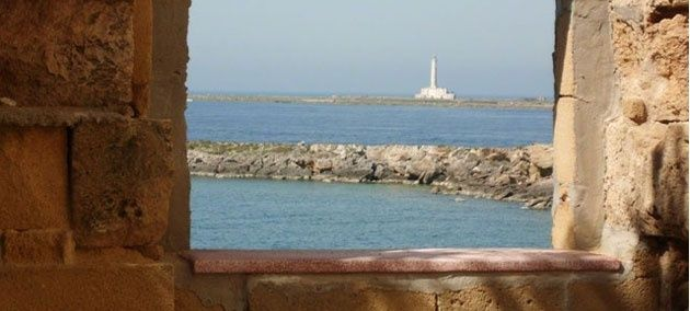 Casa vacanze sul lungomare di Gallipoli: Appartamento con vista mare a soli 50 metri dalla spiaggia