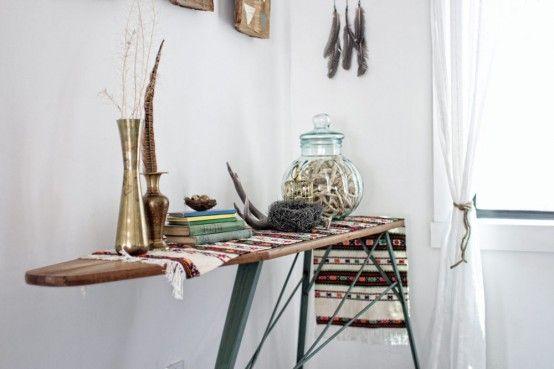 Elegant And Stylish Boho-Inspired Desert House | DigsDigs
