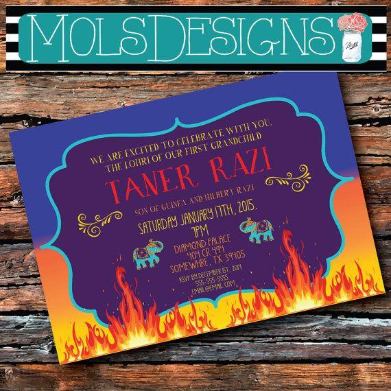 Lohri invitation cards paperinvite 7 best lohri images on pinterest bonfires campfires and barbecue stopboris Gallery