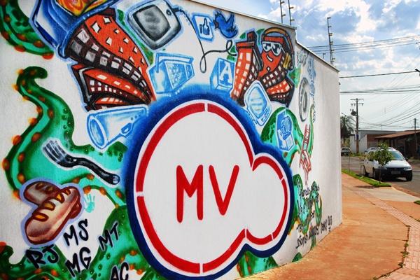 Graff MV