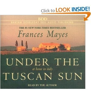 Under the Tuscan Sun: Launching inspiring travels for years.