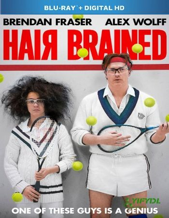 Title : HairBrained 2013 720p Bluray Format : Mp4 IMDB Rate : 5.5/10 from 871 users Info : Director: Arthur Louis Fuller Star: Alex Wolff, Brendan Fraser, Julia Garner Genres: Comedy Release Date :...