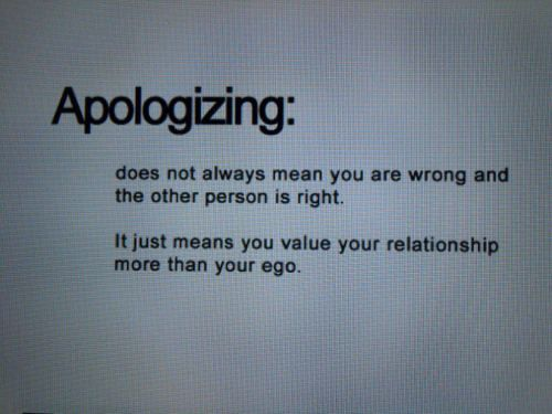 True story! apology accepted.