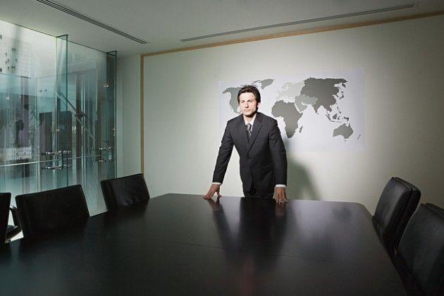 Llamando a cada ejecutivo por su nombre: el significado de CEO, COO, CFO, CIO, CTO, y CMO
