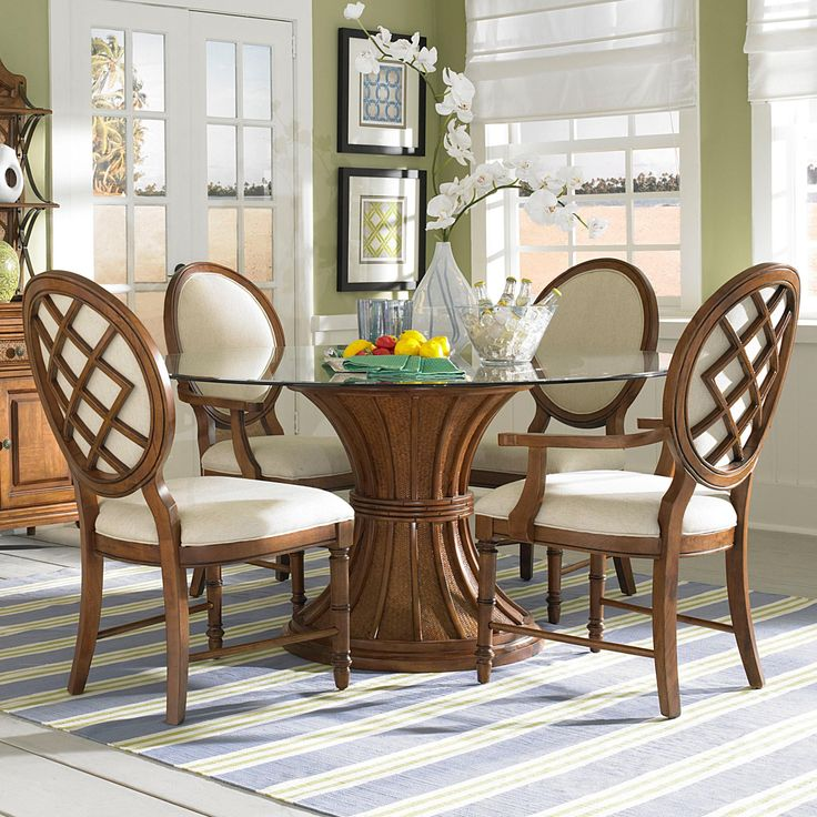 Beach Dining Room Sets: 16 Best Dining Nook Images On Pinterest