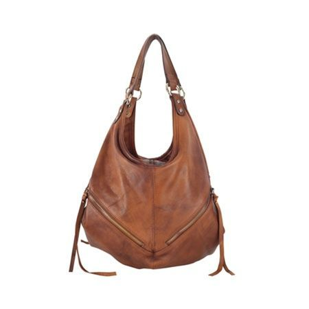Coachella Convertible Backpack/Slouch Bag by Mary and Marie