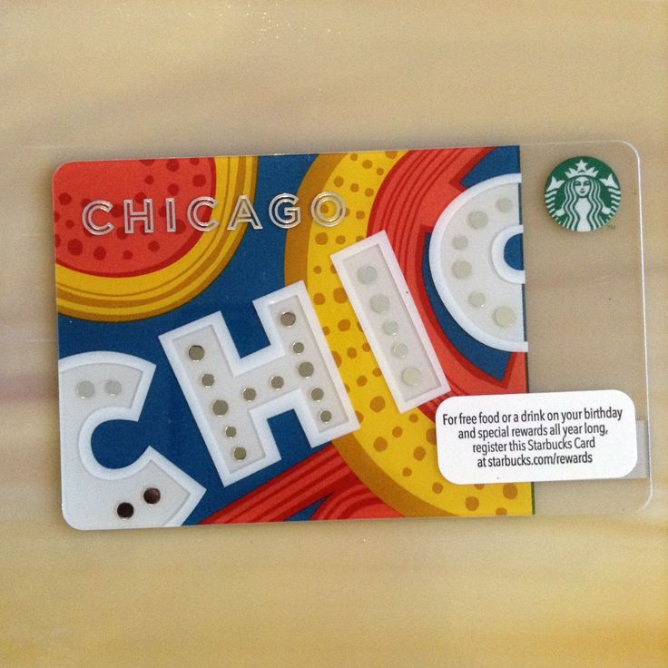 This card was available in select Chicago, Illinois, U.S.A. only. This card ships with a $0.00 balance. Please feel free to contact us via SPREESY if you have any questions or concerns. | Shop this product here: spreesy.com/mysbuxcollection/80 | Shop all of our products at http://spreesy.com/mysbuxcollection    | Pinterest selling powered by Spreesy.com