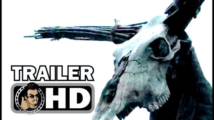 THE RITUAL Official Trailer (2017) Rafe Spall Horror Movie HD