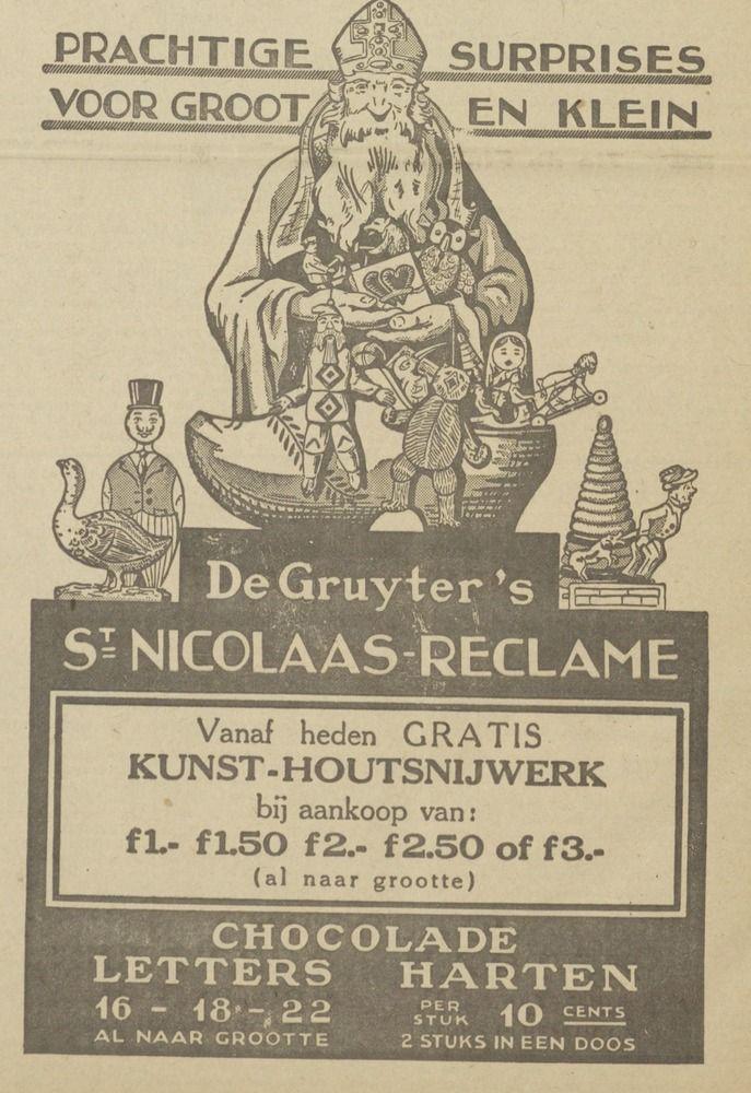 De Gruyter 1931