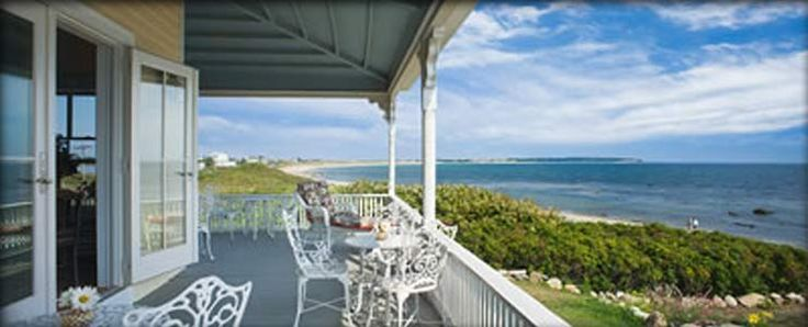 Vacation Rentals In Rhode Island Oceanfront