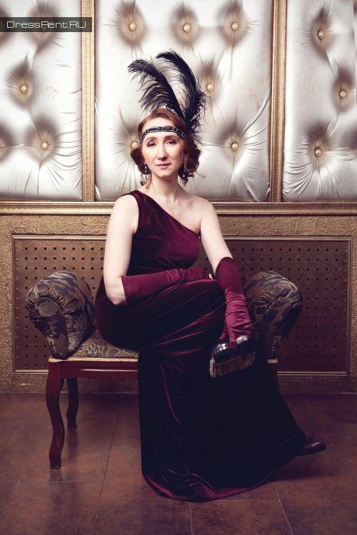 фотосессия в стиле Gatsby,20-30 х годов прошлого столетия платье