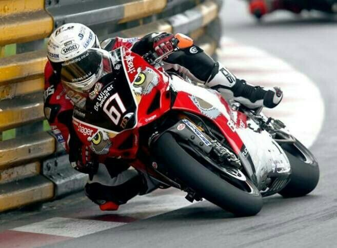 Glenn Irwin Ducati 1299