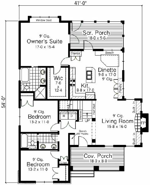 Design Connection Llc House Plans Amp House Designs