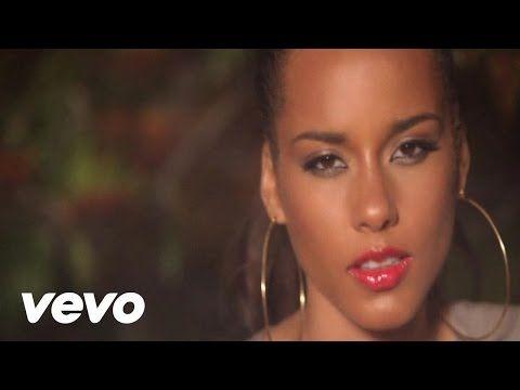 Alicia Keys - Un-thinkable (I'm Ready) - YouTube
