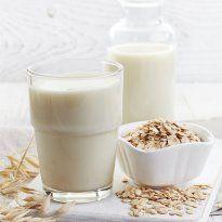 Faire soi-même ses laits végétaux. Lait d'avoine, lait de riz, lait de cajou, lait d'amande, lait de noisette...
