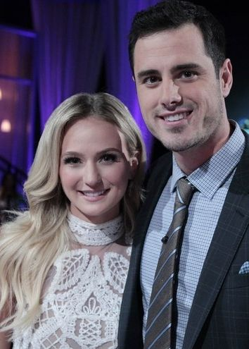 Here's the complete list of Bachelor and Bachelorette couples
