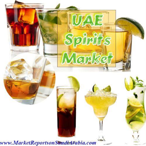 #Spirits Market in the #UAE