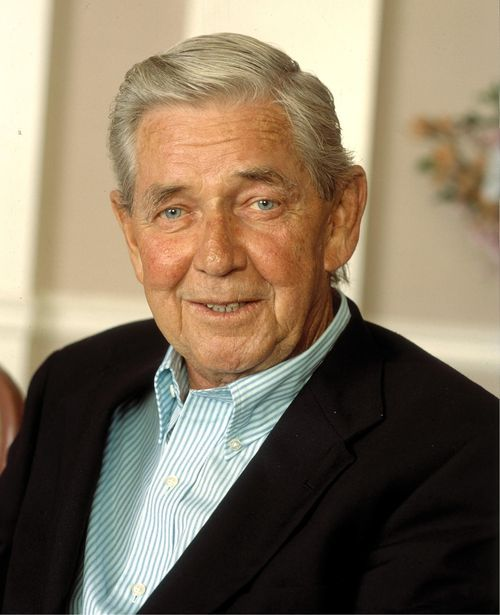 Happy Birthday to Ralph Waite (June 22, 1928 – February 13, 2014)