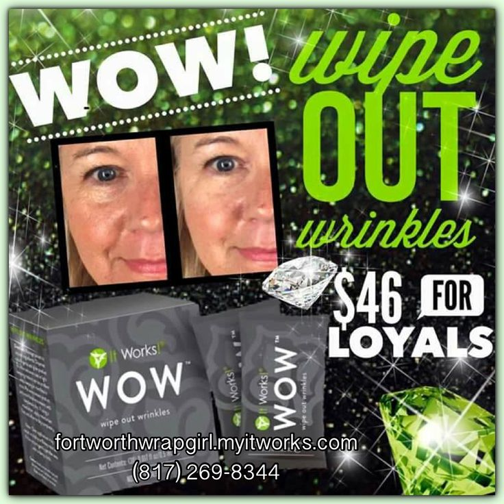 Do You Want to Wipe Out Wrinkles in 45 Seconds?? Eye Dare