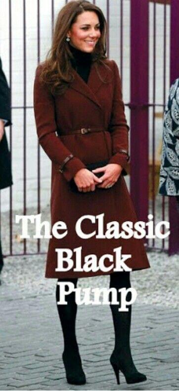 Classic blacks