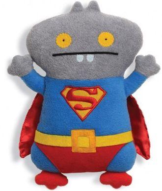 Babo Superman Ugly Doll