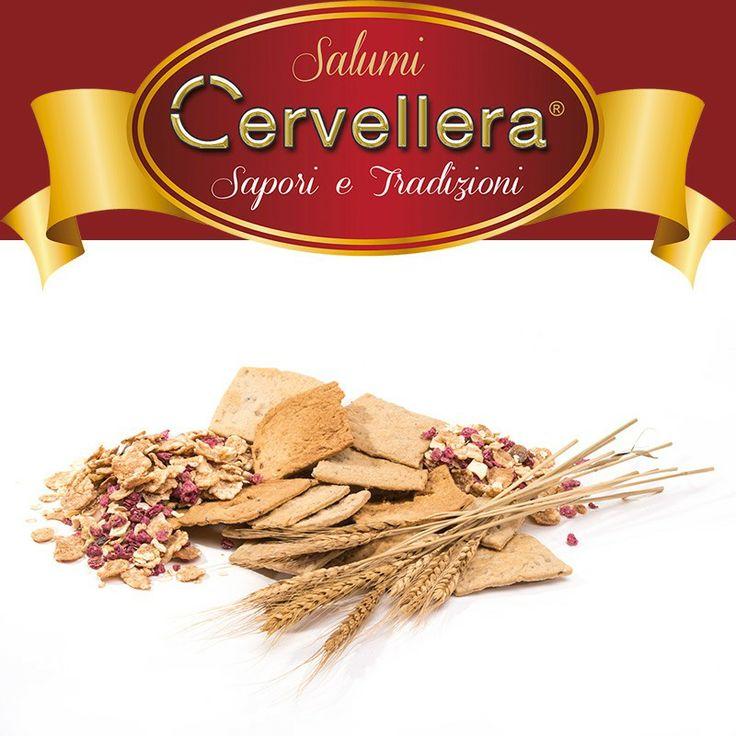 Cosa c'è di meglio di un piccolo break con dei crackers ai 5 cereali freschi e genuini! http://www.ilcapocollomartinese.it/shop/prodotti-tipici/28-crackers-ai-5-cereali.html
