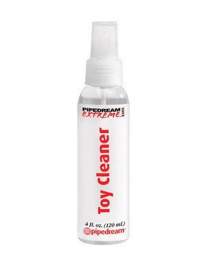 Pipedream Extreme Toyz Toy Cleaner (120ml)