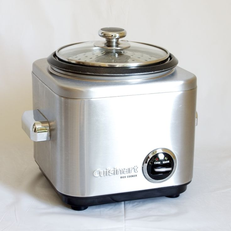 Cuisinart Rice Cooker Best Quality