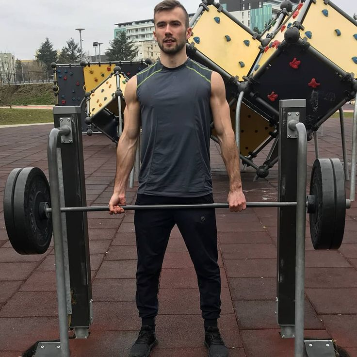 Deadlift there are people who love it its a simple but