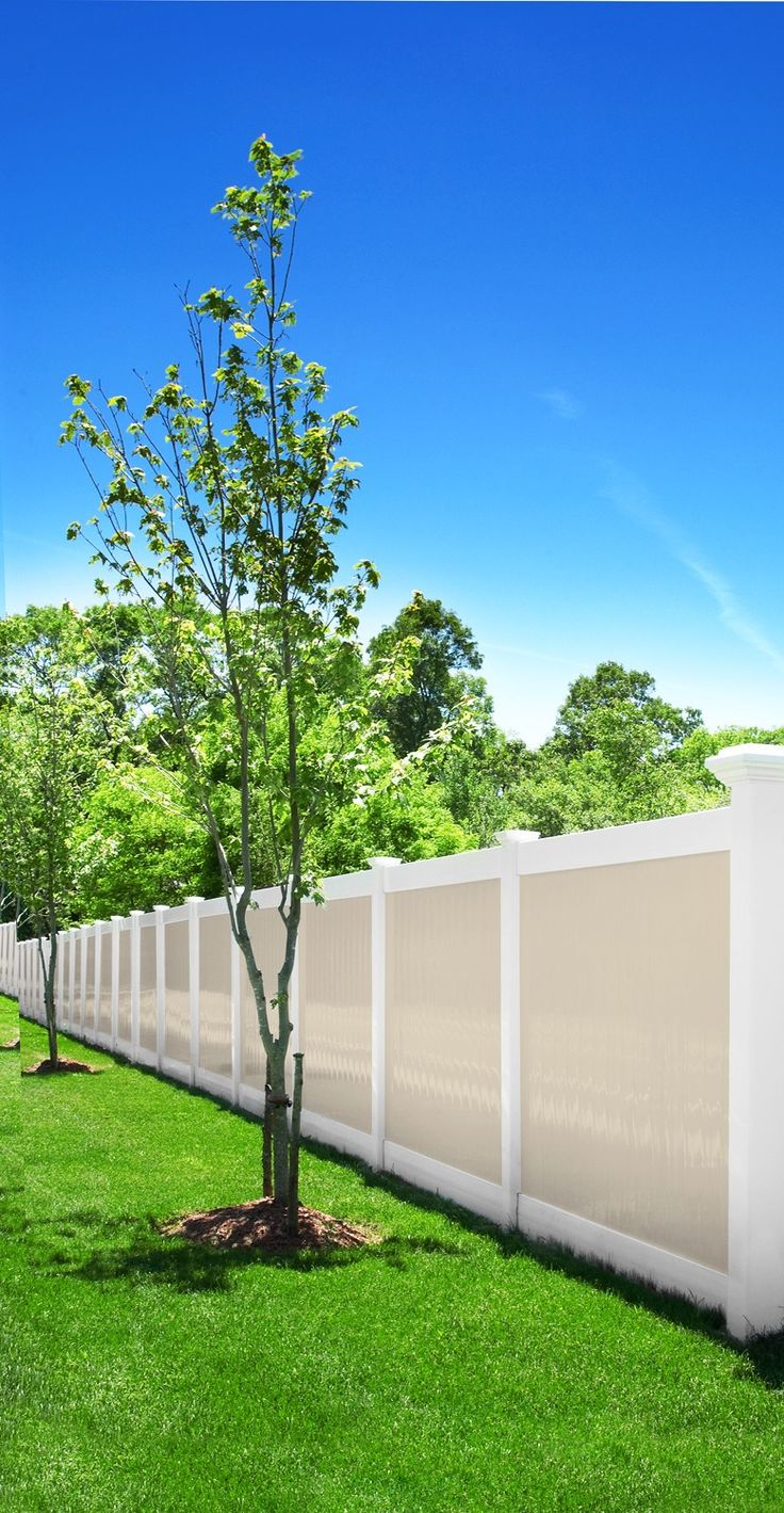 344 best classic illusions vinyl fence images on pinterest fence